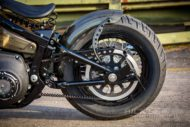 Harley Davidson Street Bob Bobber 035