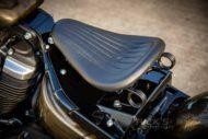 Harley Davidson Street Bob Bobber 038