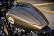 Harley Davidson Street Bob Bobber 039
