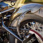 Harley Davidson Street Bob Bobber 041