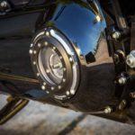 Harley Davidson FXDR Custom Ricks 114