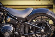 Harley Davidson Milwaukee Eight Breakout black 034