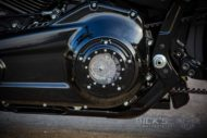 Harley Davidson Milwaukee Eight Breakout black 037