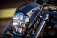 Harley Davidson Milwaukee Eight Breakout black 044