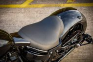 Harley Davidson Milwaukee Eight Breakout black 052