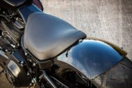 Harley Davidson Milwaukee Eight Breakout black 053