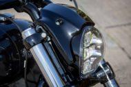 Harley Davidson Breakout Custom Ricks 007