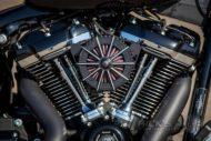 Harley Davidson Breakout Custom Ricks 010