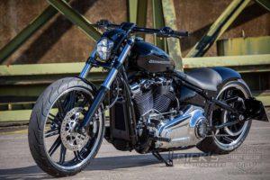 Harley Davidson Breakout Custom Ricks 013