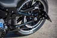 Harley Davidson Breakout Custom Ricks 021