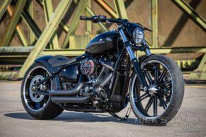 Harley Davidson Breakout Custom Ricks 037