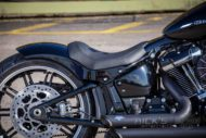 Harley Davidson Breakout Custom Ricks 042