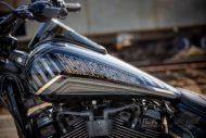 Harley Davidson FLFBS Fat Boy 114 300er Ricks 017