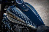 Harley Davidson FLFBS Fat Boy 114 300er Ricks 040