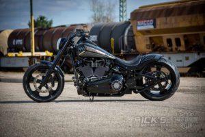 Harley Davidson FLFBS Fat Boy 114 300er Ricks 041