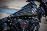 Harley Davidson FLFBS Fat Boy 114 300er Ricks 053