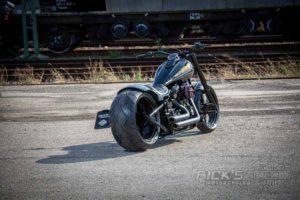 Harley Davidson FLFBS Fat Boy 114 300er Ricks 068