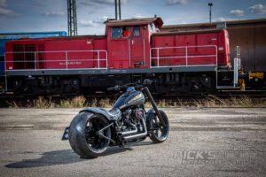 Harley Davidson FLFBS Fat Boy 114 300er Ricks 071
