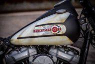 Harley Davidson Slim Bobber WW 004