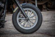 Harley Davidson Slim Bobber WW 006