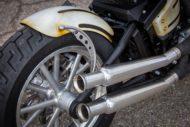 Harley Davidson Slim Bobber WW 032