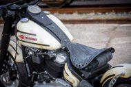 Harley Davidson Slim Bobber WW 041