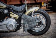 Harley Davidson Slim Bobber WW 049