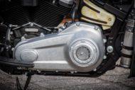 Harley Davidson Slim Bobber WW 050