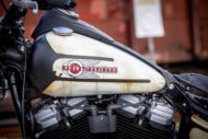 Harley Davidson Slim Bobber WW 051