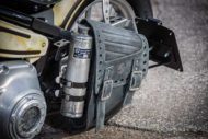 Harley Davidson Slim Bobber WW 057