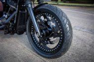 Harley Davidson Street Bob Custom Ricks 014
