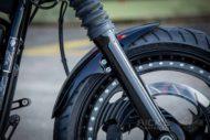 Harley Davidson Street Bob Custom Ricks 020