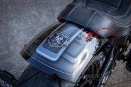Harley Davidson Street Bob Custom Ricks 024