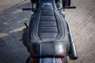 Harley Davidson Street Bob Custom Ricks 031