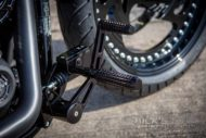Harley Davidson Street Bob Custom Ricks 038