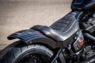 Harley Davidson Street Bob Custom Ricks 040