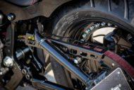 Harley Davidson Street Bob Custom Ricks 043