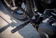 Harley Davidson Street Bob Custom Ricks 046