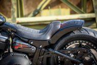Harley Davidson Street Bob Custom Ricks 051