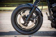 Harley Davidson Street Bob Custom Ricks 054