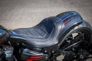 Harley Davidson Street Bob Custom Ricks 061
