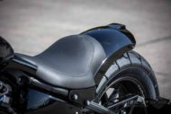 Harley Davidson Fat Bob Custom Ricks 2 001005