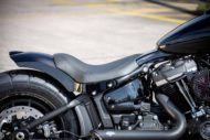 Harley Davidson Fat Bob Custom Ricks 2 001024