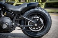 Harley Davidson Fat Bob Custom Ricks 2 001031