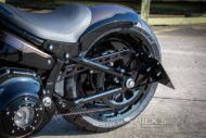 Harley Davidson Fat Boy 260 Custom Ricks 021