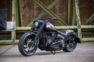 Harley Davidson Fat Boy Custom Ricks 015 1