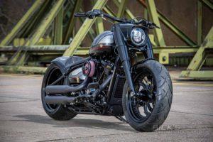 Harley Davidson Fat Boy Custom Ricks 028 1