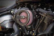 Harley Davidson Fat Boy Custom Ricks 033 1
