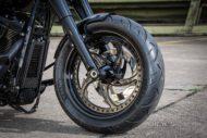 Harley Davidson Fat Boy Custom Ricks 035 1