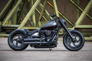 Harley Davidson Fat Boy Custom Ricks 039 1